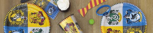 Tema di compleanno Harry Potter per il tuo bambino