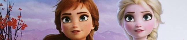 Tema di compleanno La Regina delle Nevi 2 per il tuo bambino