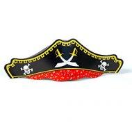 4 Cappelli da pirata