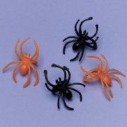 30 anelli con ragno