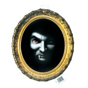 Decorazione Specchio vampiro