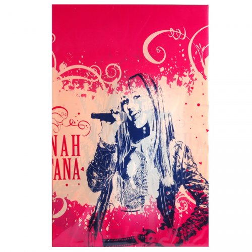 Tovaglia Hannah Montana