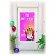 Poster per porta Hannah Montana