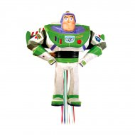 Pull Pinata 3D Buzz Lightyear Toy Story