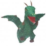 Pinata Drago verde