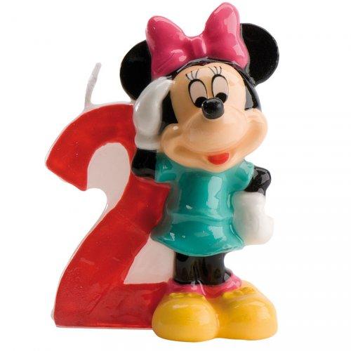 Candela Minnie 2 anni