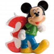 Candela Mickey 3 anni