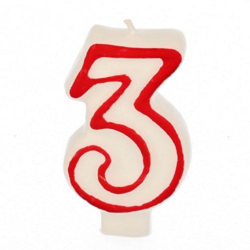 """Candela """"3"""""""