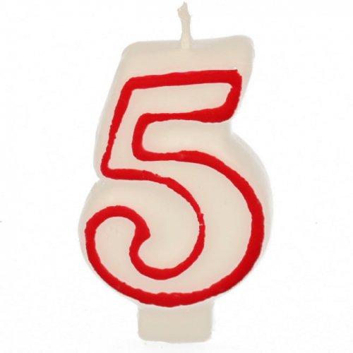 """Candela """"5"""""""