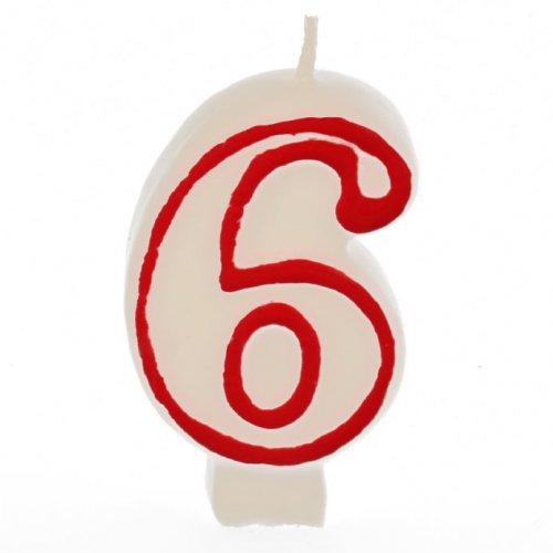 """Candela """"6"""""""