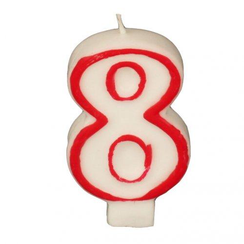 """Candela """"8"""""""