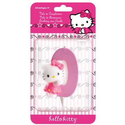 Candela Hello Kitty  0