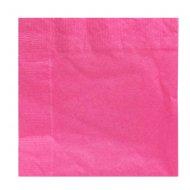 20 tovaglioli rosa
