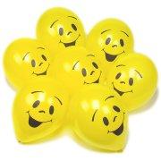 10 palloncini smile