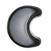 Mini stampo in metallo Luna