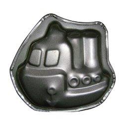 Mini stampo in metallo Barca