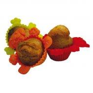 Stampi per Cupcake Cani
