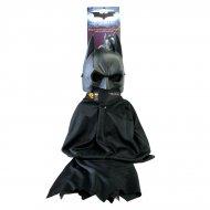 Maschera e mantello Batman