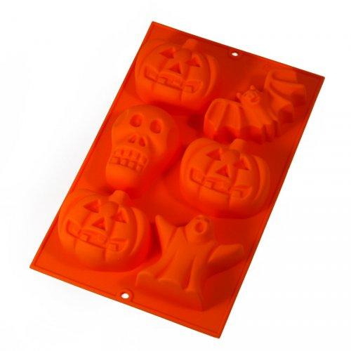 Stampo morbido Halloween Party
