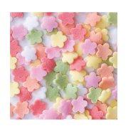 Sacchetto di 100 g di fiori multicolore