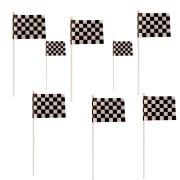 8 Bandiere da corsa
