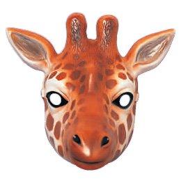 Maschera Giraffa