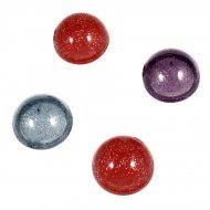 4 ponticelli glitter