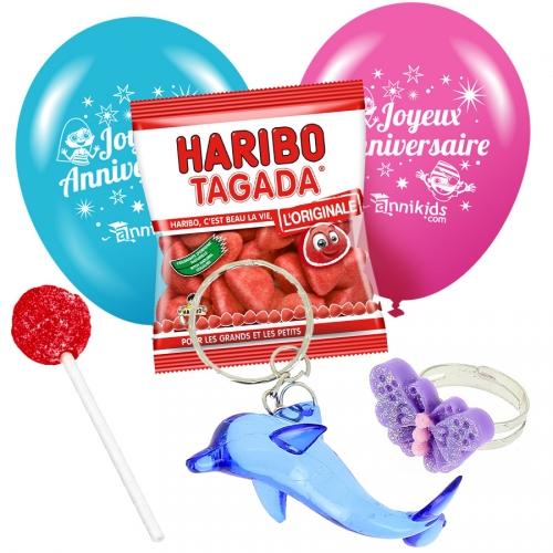 Set regalo per bambina