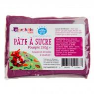 Pasta di zucchero 250g - Viola