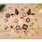 24 Cioccolatini Regali (max 5 cm) - Calendario dell'Avvento images:#0