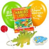 Set regalo Dino
