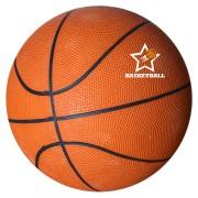 Disco di zucchero Pallone da basket (19 cm)