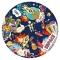 Disco di zucchero Terra! (19 cm) images:#0