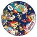 Disco di zucchero Terra! (19 cm). n°1