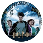 Disco di zucchero Harry Potter - Azkaban (19 cm)