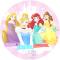 Kit torta Principesse Disney images:#2