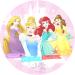 Kit torta Principesse Disney. n°3