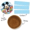 Kit torta Mickey images:#0