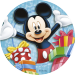 Kit torta Mickey. n°3
