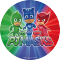 Kit torta Pj Masks images:#2