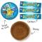 Kit torta Pokemon images:#0
