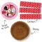 Kit torta Minnie images:#0