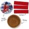 Kit torta Ladybug images:#0