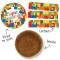 Kit torta Block Party images:#0