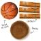 Kit torta Basket images:#0