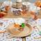 Kit Cupcakes Animali della foresta - Riciclabile images:#4