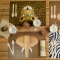 6 Tovagliette Savana - Riciclabile images:#4