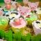 Kit Cupcakes Animali della fattoria - Riciclabile images:#4