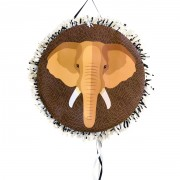 Pignatta Savana - Elefante (36 cm)