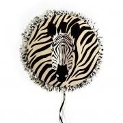 Pignatta Savana - Zebra (36 cm)